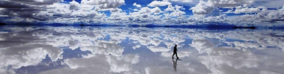 Felhőn járás,